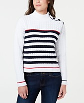 9bee37928 Tommy Hilfiger Sweater  Shop Tommy Hilfiger Sweater - Macy s
