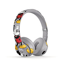 Beats by Dr. Dre Solo3 Wireless Headphones Mickey's 90th Anniversary Edition
