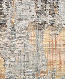 """Surya Presidential   PDT-2306 18"""" Square Swatch"""