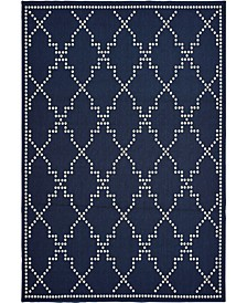 "Marina 7765 8'6"" x 13' Indoor/Outdoor Area Rug"