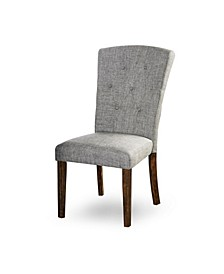 Norton Transitional Side Chair (Set of 2)