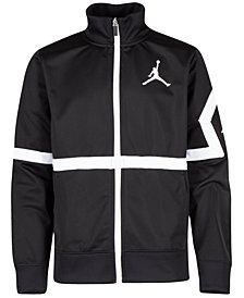 Jordan Toddler Boys Diamond Track Jacket