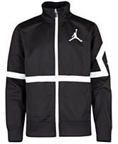 a045a105fd7f2e Jordan Little Boys Diamond Track Jacket. Quickview. 2 colors