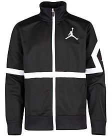 Jordan Little Boys Diamond Track Jacket