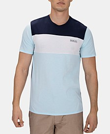 Men's Dri-FIT Blocked T-Shirt