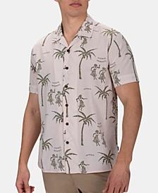 Men's Aloha Woven Shirt