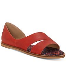 Lucky Brand Women's Felicitas Flat Sandals