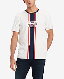 Tommy Hilfiger Men's Nicholas Graphic T-Shirt, Created for Macy's