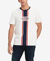 ad87f31112844 Tommy Hilfiger Men s Nicholas Graphic T-Shirt