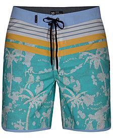 Hurley Men's Phantom Aloha Swim Trunks