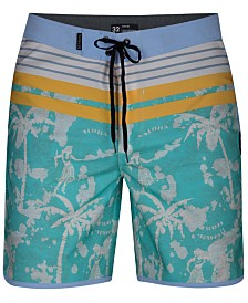 "Hurley Men's Phantom Aloha ""18 Board Short"