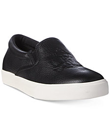 Lauren Ralph Lauren Ricci Slip-On Fashion Sneakers