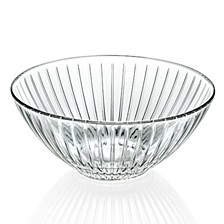 "Sunbeam 6.5"" Deep Cereal/Soup Bowls - Set of 4"