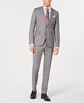 03b9c838378 Hugo Boss Men s Slim-Fit Wool Suit Separates