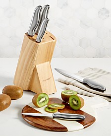 BergHOFF Essentials Collection 6-Pc. Knife Set