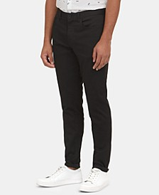 Men's Forever Black Pants