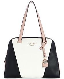 GUESS Shawna Cali Shoulder Bag