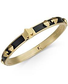 Kate Spade New York  Enamel Multi-Spade Bangle Bracelet