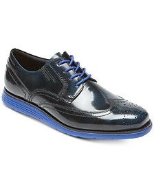 Rockport Men's Total Motion Sport Dress Wingtip Oxfords