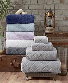 Gracious Turkish Cotton Bath Towel Collection