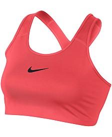 Nike Plus Size Dri-FIT Medium-Support Sports Bra