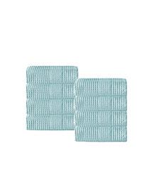 Enchante Home Ria 8-Pc. Wash Towels Turkish Cotton Towel Set