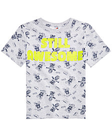 LEGO® Little Boys LEGO Movie 2 Graphic Cotton T-Shirt