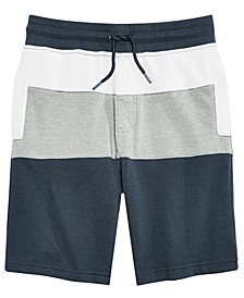 Univibe Big Boys Ignacio Shorts