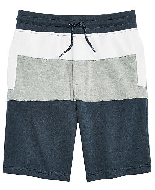 Univibe Big Boys Ignacio Shorts