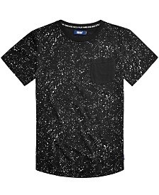 Univibe Big Boys Pier T-Shirt
