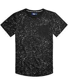 Univibe Big Boys Pier T-Shirt