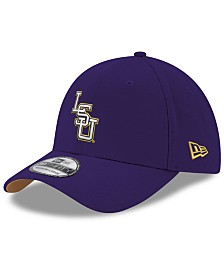 New Era Boys' LSU Tigers 39THIRTY Cap