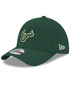 New Era Boys' South Florida Bulls 39THIRTY Cap