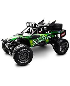 RC Car Sand X Monster Vehicle