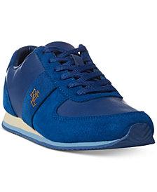 Lauren Ralph Lauren Cate Sneakers