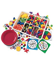 Super Sorting Set with Cards