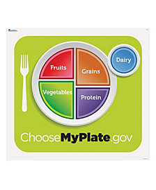 Learning Resources Myplate Activity Mat