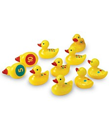 Number Fun Ducks