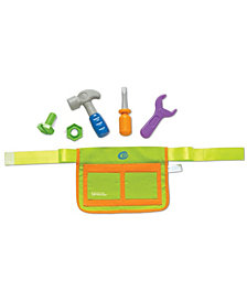 Learning Resources New Sprouts Tool Belt 5 Pieces