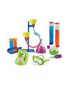 Primary Science - Deluxe Lab Set