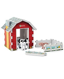 Learning Resources Jumbo Farm Playset