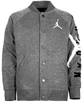 36feee31895 Jordan Kids Activewear - Macy's