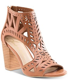 American Rag Women's Danyelle Sandals, Created for Macy's