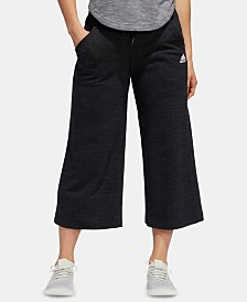 adidas Sport 2 Street French Terry Culottes