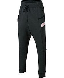Nike Big Boys Sportswear Tech Fleece Pants