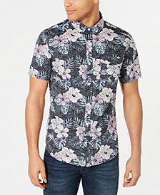 Levi's® Men's Floral Shirt