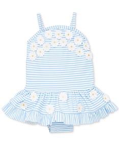 7dd993e47 Baby Girl (0-24 Months) Little Me Clothing - Macy's