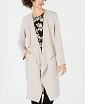 d9e1f5f3d7b Tan Beige Jackets for Women - Macy s