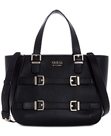 GUESS Jori Satchel