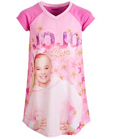 AME Toddler Girls JoJo Siwa Nightgown